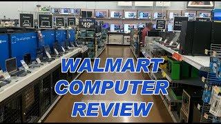 Walmart Computer Review - April 2019 Deals