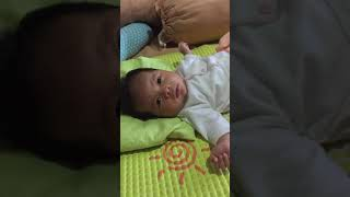 The funniest baby in the world