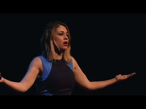 Climb Your Everest | Sara Safari | TEDxIHEParis