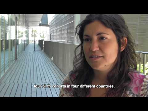Mònica Guxens: Studying the Environmental Effects on Child Health [Subt EN]