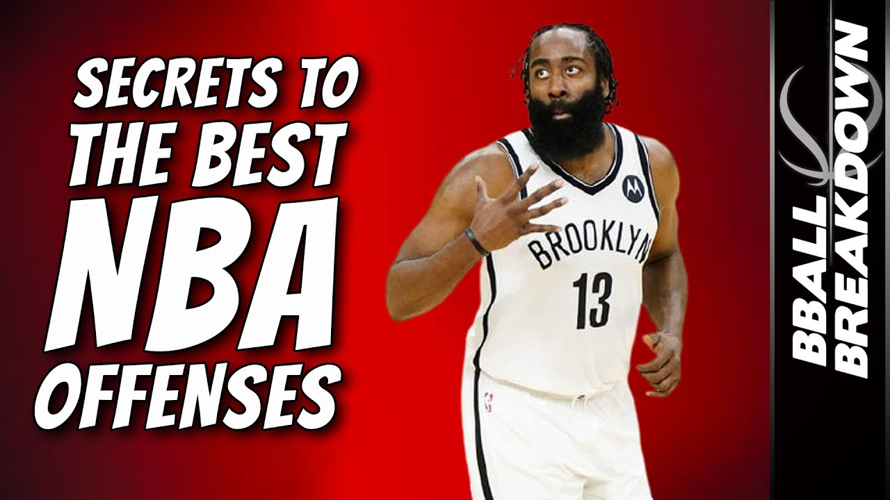 What All Great NBA Offenses Have In Common | #shorts