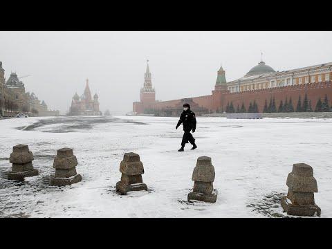 Новые умершие от коронавируса в Москве | НОВОСТИ | 01.04.20
