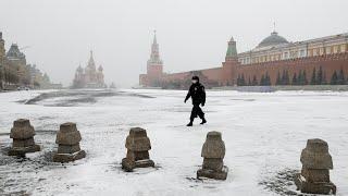 Новые умершие от коронавируса в Москве НОВОСТИ 01 04 20