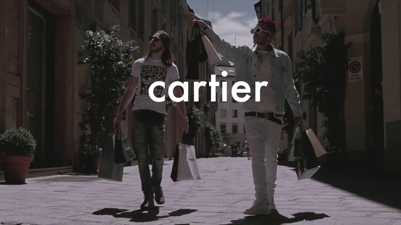 sch cartine cartier