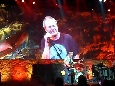 Deep Purple   Live @The SSE Hydro, Glasgow, 22 11 2017