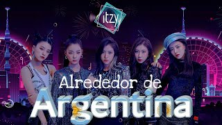 ITZY DALLA DALLA - DANCEs COVERs IN ARGENTINA 💟💟