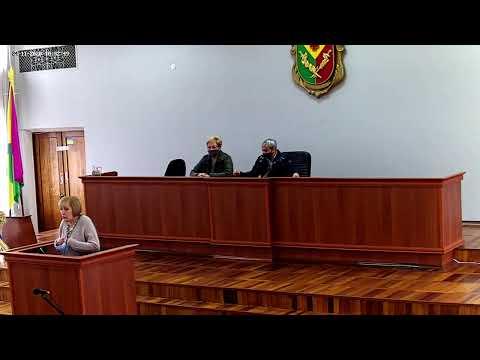Олександрійська міська рада: Дев'яносто третя позачергова сесія Олександрійської міської ради VII скликання