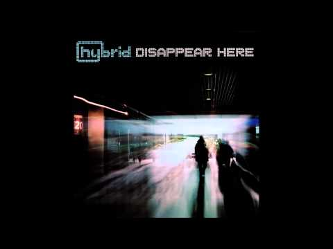 Клип Hybrid - Disappear Here (Orchestral Armchair Version)