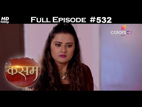 Kasam - 4th April 2018 - कसम - Full Episode thumbnail