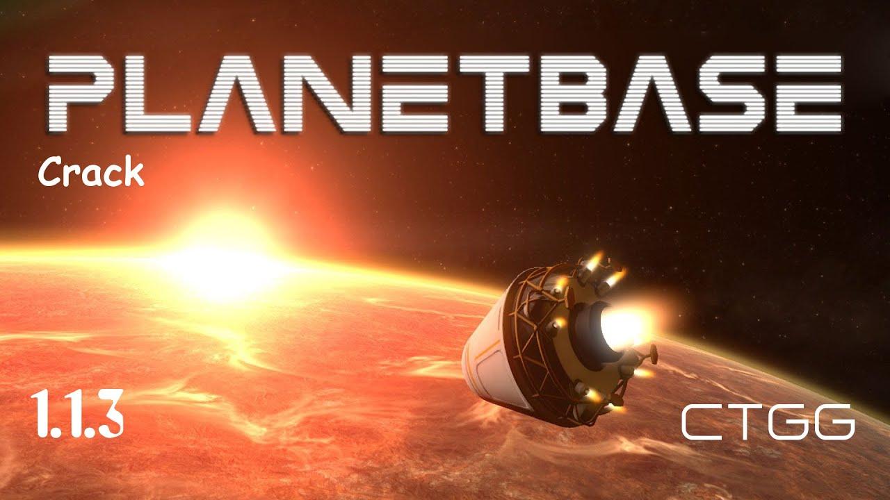 planetbase crack