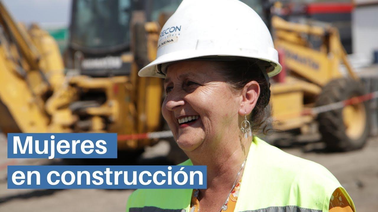 Dia Del Trabajador Mujeres mujeres en el sector construcción | día del trabajador de la construcción  2020