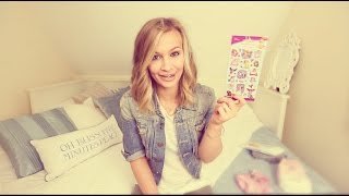 Potty Training Tips! | Anna Saccone