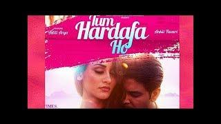 Tum Har Dafa Ho Karaoke Ankit tiwari , Aditi Arya Original