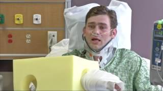 Survivor Describes Kansas Bar Shooting