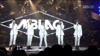 mblaq this is war