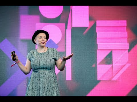 Galit Ariel (Augmenting Alice): Make Reality Great Again | TNW Conference 2017