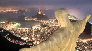 Samba di Janeiro [Ultra Remix by: DJ LEA] HQ
