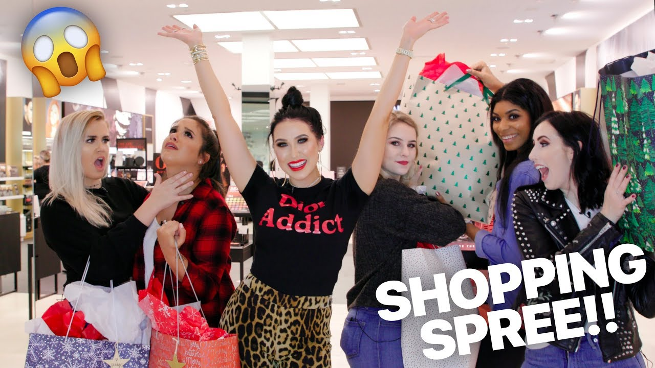 my-subscribers-get-a-free-shopping-spree-with-me