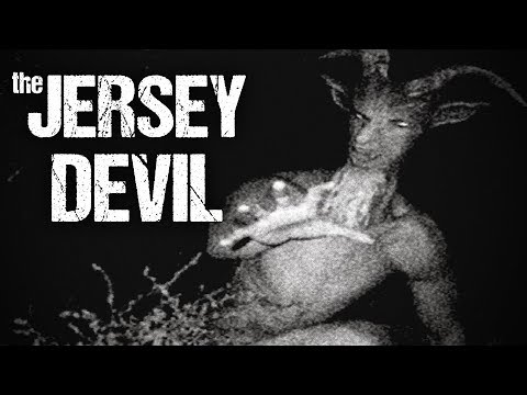 The Jersey Devil -  Conspirament