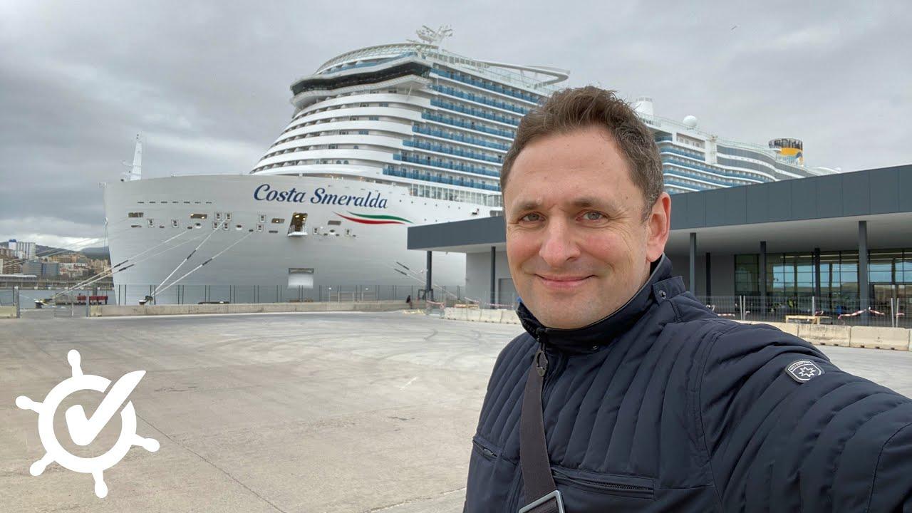 Costa Smeralda: Fazit meiner Mittelmeer-Kreuzfahrt auf dem Neubau von Costa ⚓️
