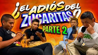 Download YULAY VS ZUCARITAS  ¿SE PELEARON? | EL COMPA MAYA