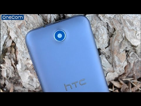 HTC Desire 310: Camera Review