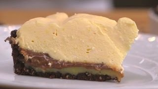 Icebox Pie Battle - Dueling Dishes