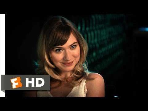 She's Funny That Way (2014) - You Changed My Life Scene (10/10) | Movieclips