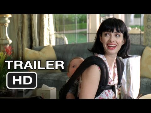 Life Happens Official Trailer #1 - Krysten Ritter, Kate Bosworth Movie (2012) HD
