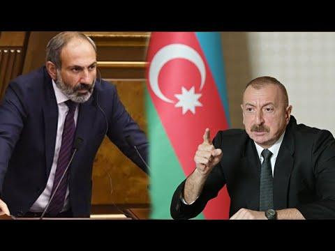 Ереван опроверг заявление Алиева о взятии города Джабраил в Карабахе