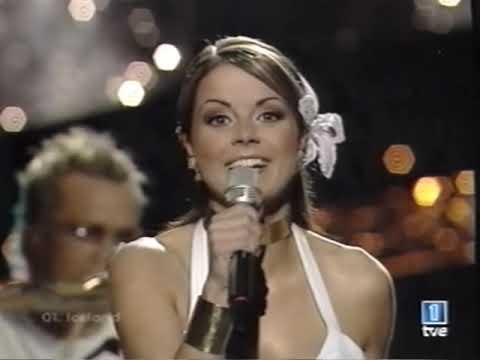 Eurovisión 2003 (Comentarios TVE)