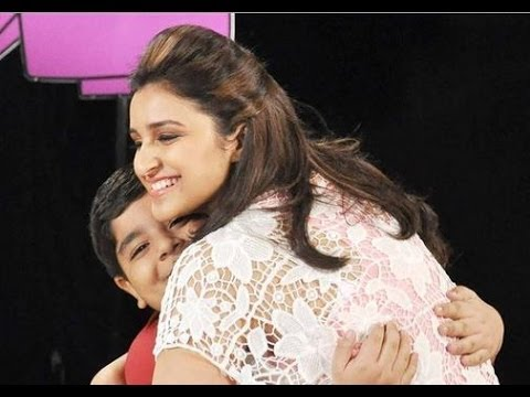 Captain Tiao - Behind The Scenes I Parineeti Chopra - Disney India Official HD