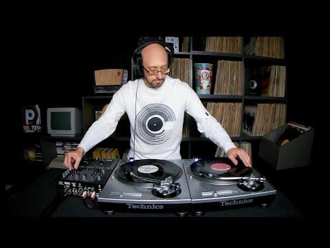 Dj ''S'' - 15 Minutes Of Disco & Funk