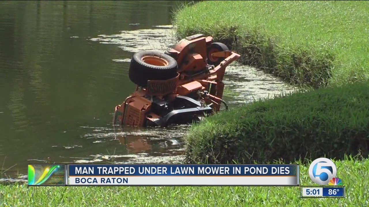 The lawn mower man - 2 1