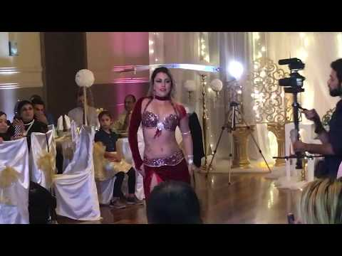 Arabic Wedding Belly Dance - Chik Chak Chok - Debora Spina