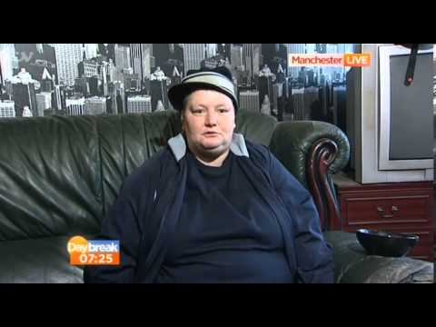Daybreak interview with benefits claimant