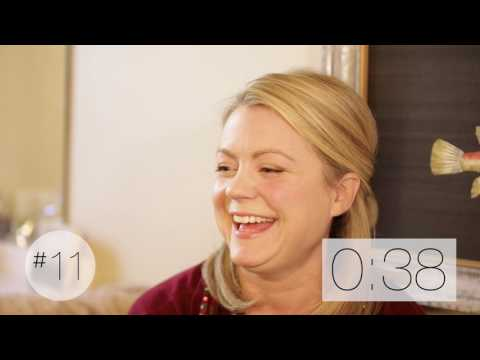 20 Questions in 2 Minutes with Broadway's Kendra Kassebaum