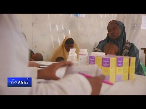 Talk Africa: Health in Africa