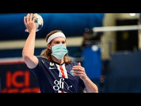 Handball Best Goals 2020
