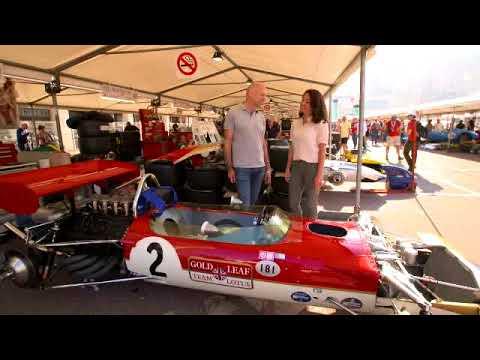 Adrian Flux British FIM Speedway Grand Prix test day in