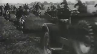 22 июня 1941 года, BOB -- WAR, Шостакович Симфония №7, Священная война