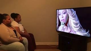 Beyoncé - Resentment Live On The Run Tour | Reaction