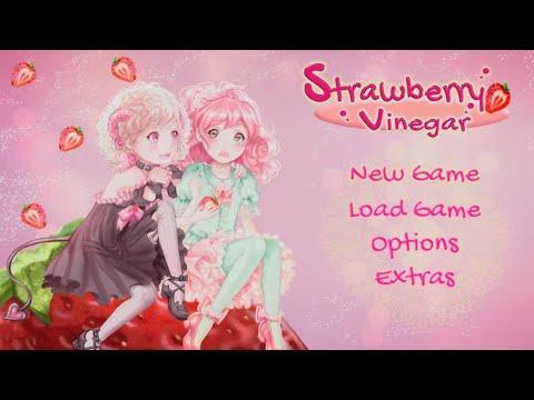 Strawberry Vinegar - PlayStation Platinum in under 8 Minutes |