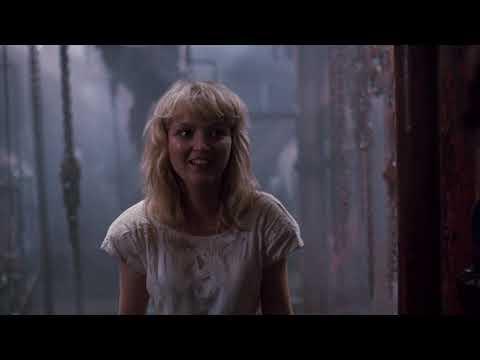 Prologue - Kristen's Dream   A Nightmare On Elm Street 4