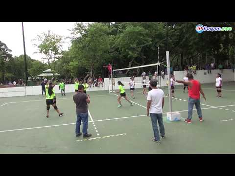 3rd Open Women's Volleyball Tournament 2017