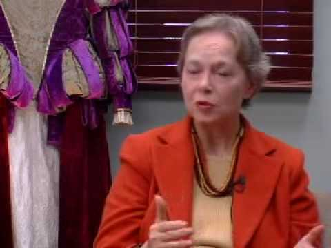 Martha Henry on Robin Phillips Part 1 of 23