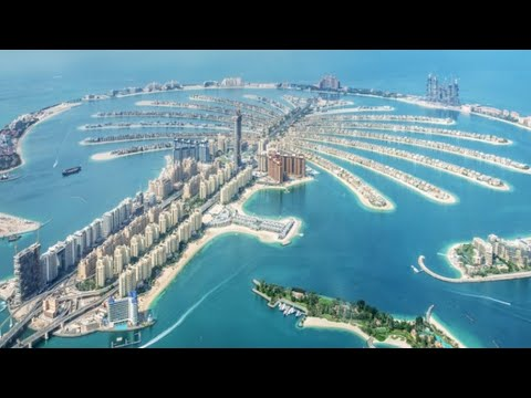 Palm Jumeirah 2019 Quick Tour I Upcoming Royal Atlantis