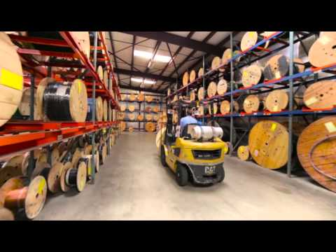 Wholesale Electric Supply Co. of Houston, Inc. Deer Park location walk-through video