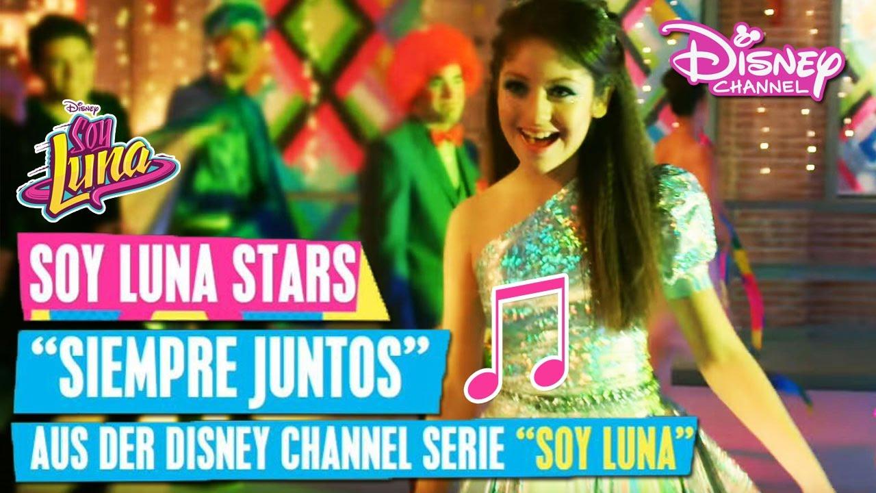 Disney Channel.De Soy Luna