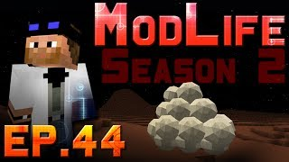 To Mars | Mod Life (SpaceLife) S2E44 Phase-4